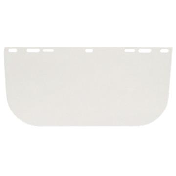 Ecran de protection polycarbonate Visor 140x20 Euro Protection