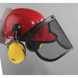 Casque forestier 60790