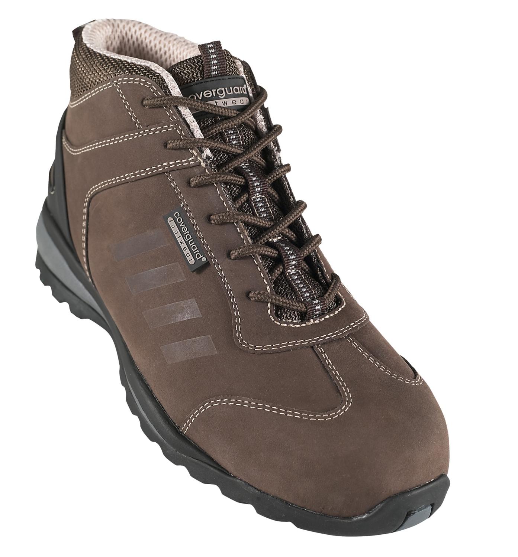 Chaussures hautes Altaite - Marron Coverguard