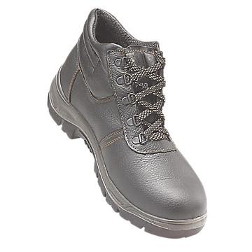 Chaussures de sécurité montantes Agate S3 Coverguard footwear