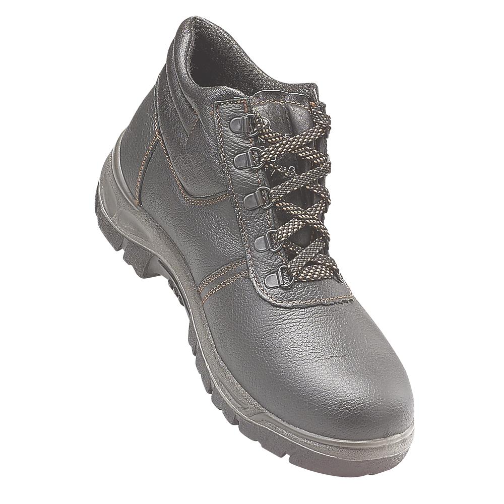 latest fashion authorized site outlet Chaussures de sécurité montantes Agate S3 Coverguard footwear