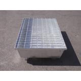 Bac de rétention métal 220 litres