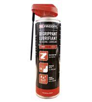 Dégrippant lubrifiant en aérosol de 650 mL