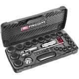 Sélection maintenance industrielle 528 outils - modules mousse 1/3