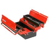 Boîte à outils métallique 5 cases BT.11GPB