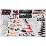 Sélection mécanique générale 202 outils