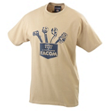 T-shirt Old Wrenches