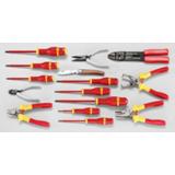 Module électricien de 15 outils CM.SE