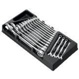 Module de clés mixtes MOD.440-1PB
