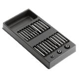 Module 20 embouts MOD.E20L