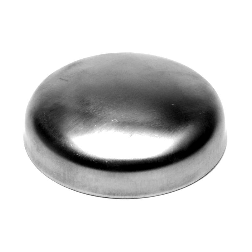 Fond bombé inox 316 Raccorderie Metalliche