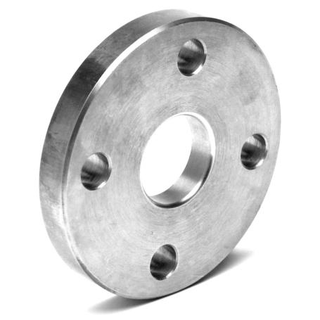Bride plate inox 316L Raccorderie Metalliche
