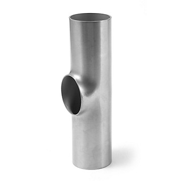 Té égal inox 304L Raccorderie Metalliche