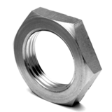 Ecrou hexagonal inox 316