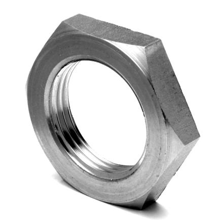 Ecrou hexagonal inox 316 Raccorderie Metalliche