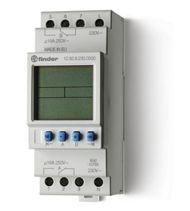 Interrupteur horaire modulaire
