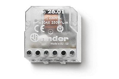 Micro - télérupteur