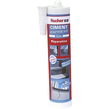 Ciment express cartouche 310 ml Fischer