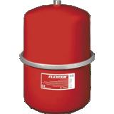 Vase d'expansion de chauffage flexcon