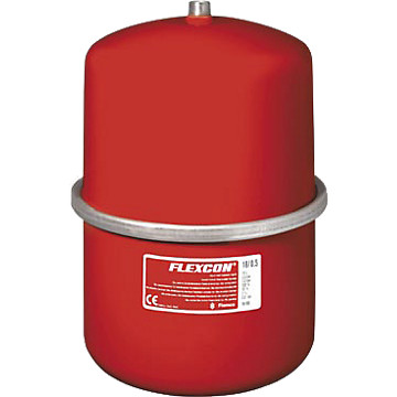 Vase d'expansion de chauffage flexcon Flamco