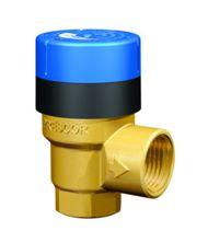 Soupape de sécurité sanitaire Prescor B et SB