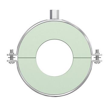 Collier pour conduite de refroidissement FLAMCO