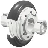 Eléments élastiques standard pour accouplements ELPEX