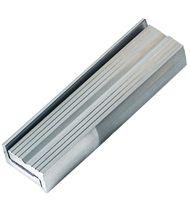 Mors magnétiques 160mm en aluminium X 2