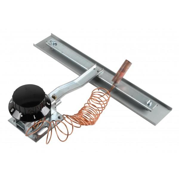 Thermostat CHARTREUSE avec manette courte Atlantic