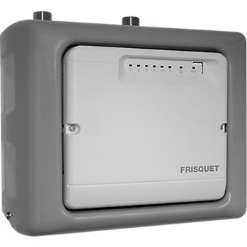 Module H Visio Frisquet