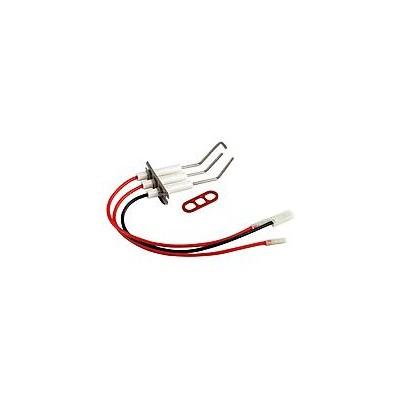 Electrode d'allumage et ionisation CD20 05 Frisquet