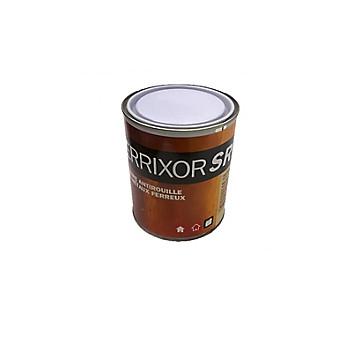 Peinture antirouillle ferrixor SR gris Funget