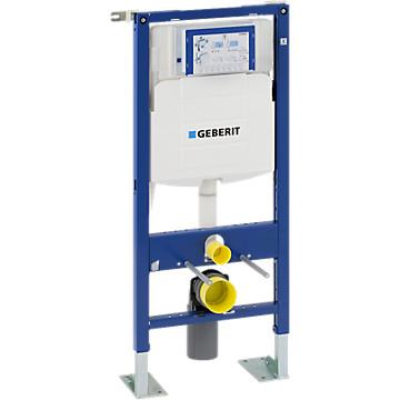 Bâti-support Duofix Plus UP320 - Hauteur standard autoportant Geberit