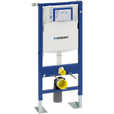Bâti-support Duofix Plus UP320 - Hauteur standard autoportant Geberit