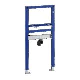 Bâti-support Duoix lavabo