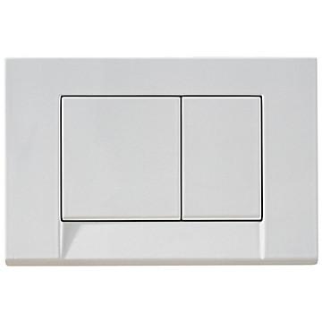 Plaque Boléro pour bâti UP320/720 Geberit