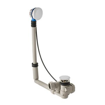 Vidage baignoire Uniflex automatique Geberit