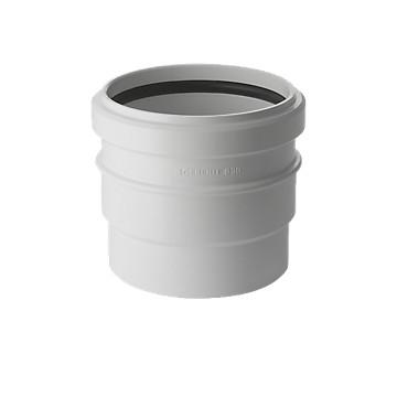 Manchon de raccordement PVC - PE Geberit