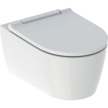 Pack WC suspendu One Geberit