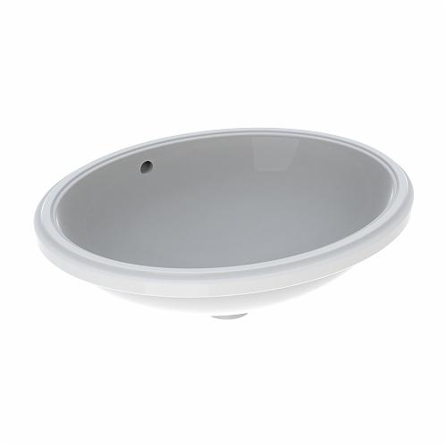 Vasque Variform - 50 cm Geberit
