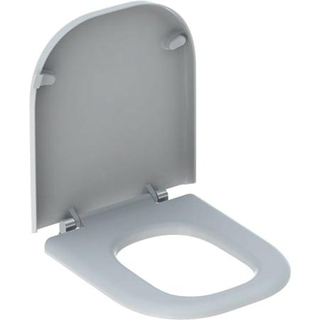 Abattant WC Renova Comfort PMR Geberit