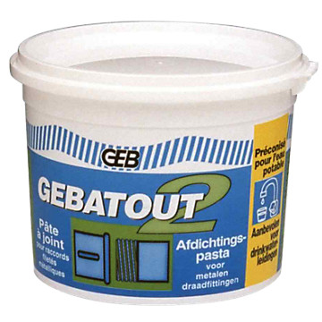 Pâte à joint Geb
