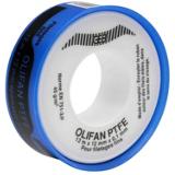 Ruban téflon Olifan 12 mm x 12 m