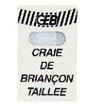 Craie de Briançon