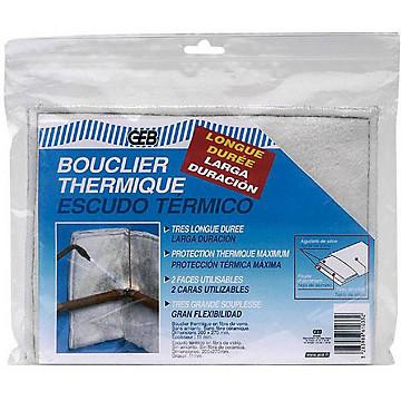 Bouclier thermique longue durée Geb