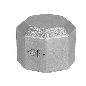 Bouchon F fonte galva - Fig.300 Georg Fischer