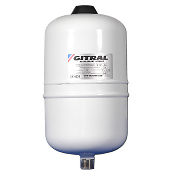 Vase d'expansion ECS - Hydrochaud Gitral
