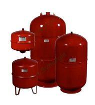 Vase d'expansion de chauffage standard