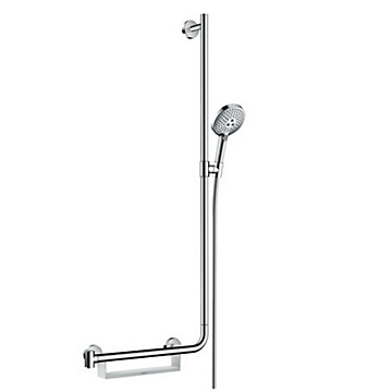Barre de douche Raindance Select S 120 Hansgrohe