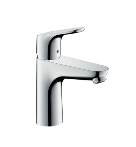Mitigeur lavabo Focus 100 Eco C3 Hansgrohe